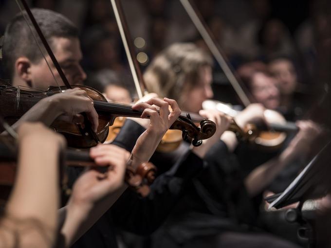 Orchestra Antonio Vivaldi