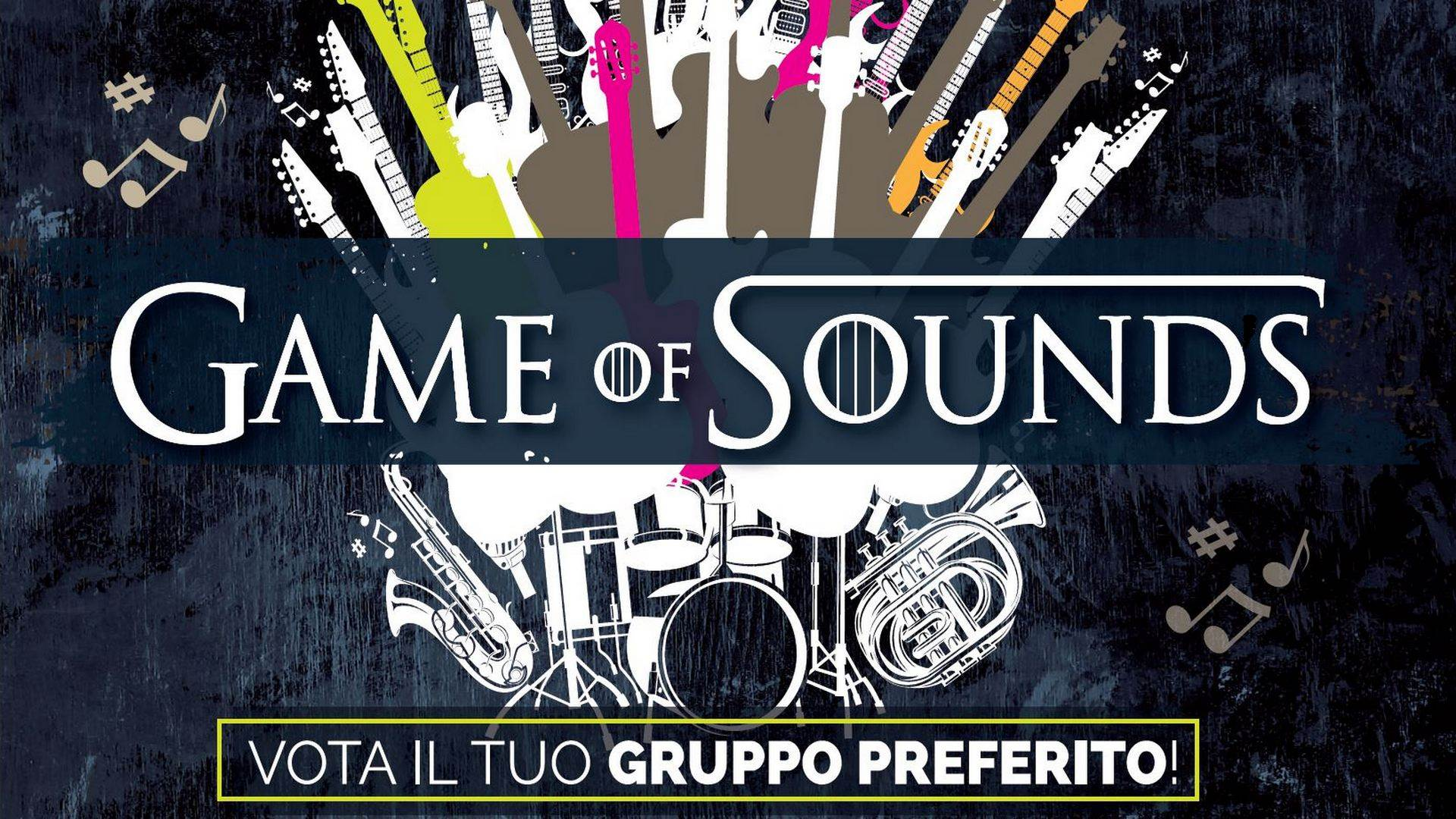 Game of Sounds