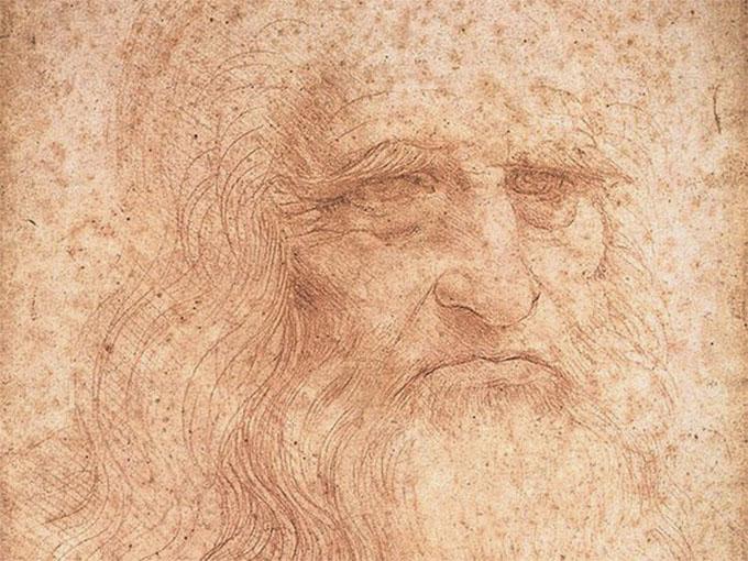 Leonardo: il Rinascimento tra ordine e caos