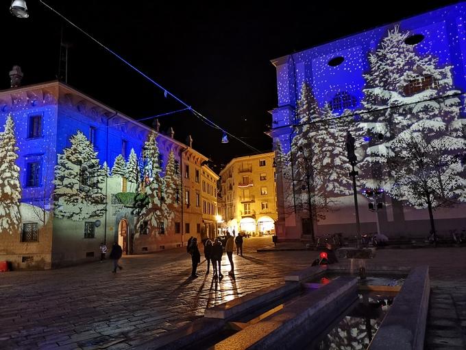 Dal 7 al 24 dicembre vivi il Natale a Sondrio