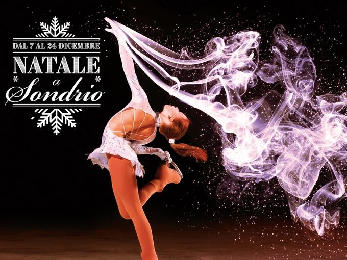 Natale a Sondrio - Programma del 22 dicembre